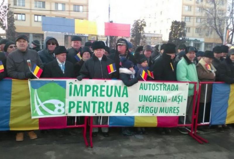 manifestare iasi_ziarul de iasi