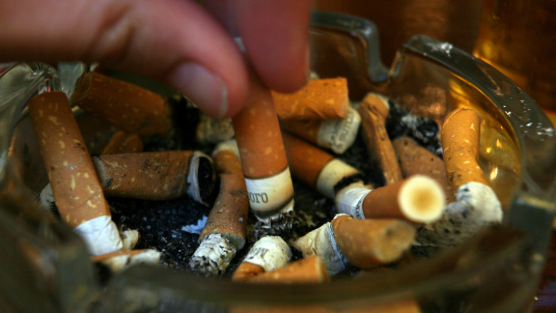 Smoking Ban Comes Into Effect In England