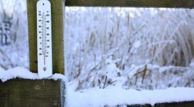 Ninge in București. Cum va evolua vremea în zilele următoare