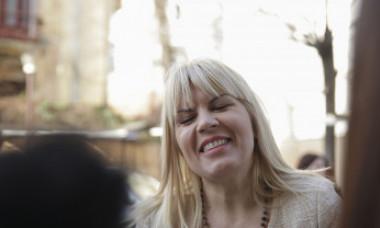 """Elena Udrea: """"Am gemeni. Deci, dacă tot e băiat, să fie doi"""""""