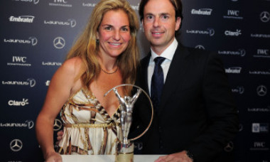 Drama unei foste mari campioane de tenis