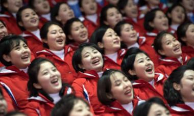 La ce sunt supuse majoretele din Coreea de Nord, după ce sunt selectate. O dezertoare face dezvăluiri cumplite