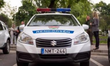 Un român şi-a uitat soția într-o parcare din Ungaria, fără telefon mobil, bani sau documente. Cât a condus până să-și dea seama