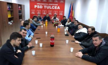 """Cum s-au organizat postacii PSD după anunțul lui Toader: """"E COD ROȘU"""""""