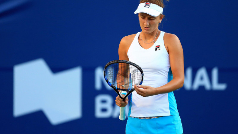 Rogers Cup presented by National Bank - Day 3