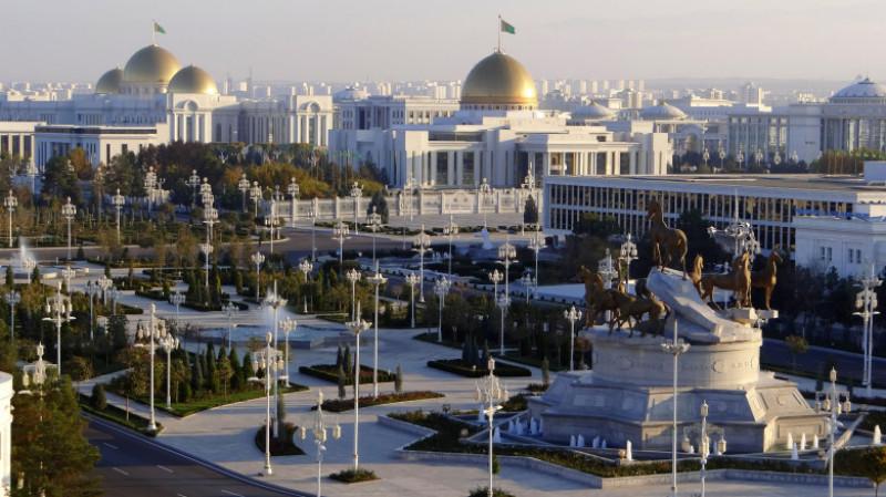 asgabat turkmenistan shutterstock_771512575