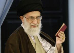 Trump anunță noi sancțiuni contra Iranului. Este vizat chiar ayatollahul Khamenei