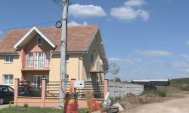 În această casă s-a împotmolit construirea Lotului 1 al Autostrăzii Sebeş - Turda