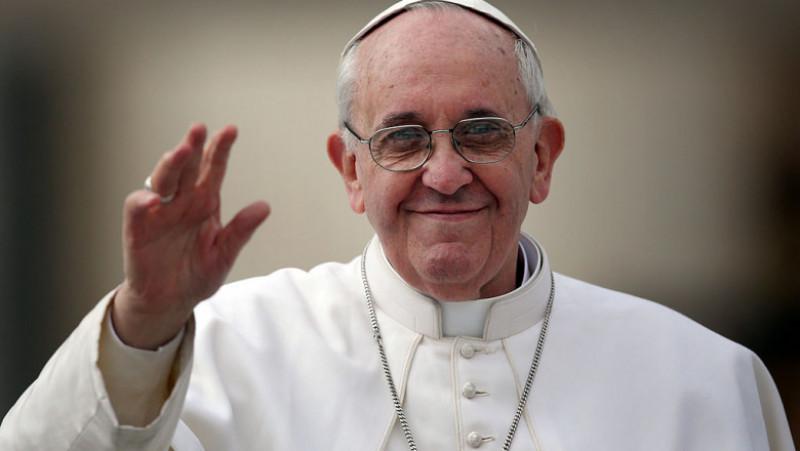 vizita papa francisc romania