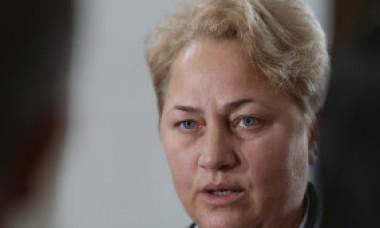 VIDEO. Reacția soției lui Marcel Pușcaș, acuzată că a ajutat interlopii în schimbul unei mite de 50.000 de euro