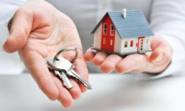 Locuinţa cu preţ de la 11.500 de euro, gata în cel mult o lună