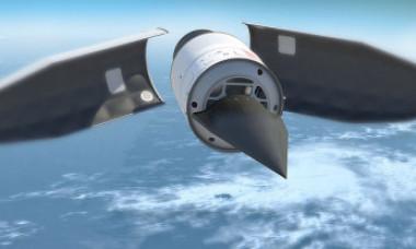 """Totul despre proiectul """"Avangard"""", arma hipersonică dezvoltată de Rusia"""