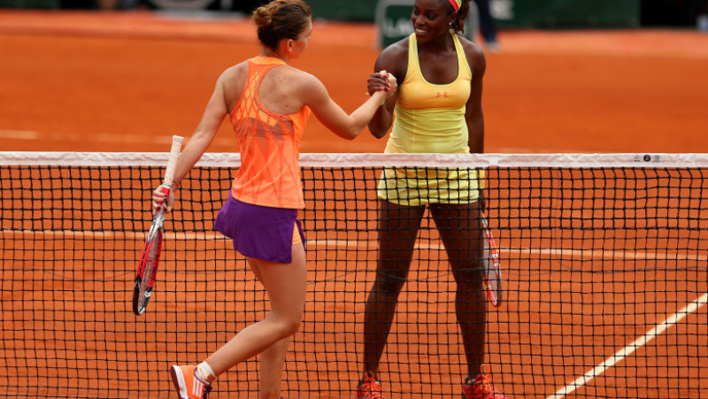 2014 French Open - Day Nine