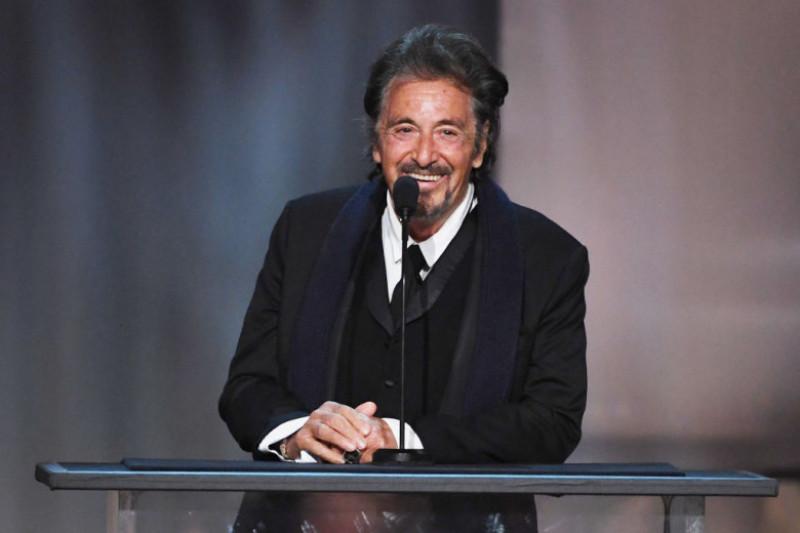 American Film Institute's 45th Life Achievement Award Gala Tribute to Diane Keaton - Fixed Show