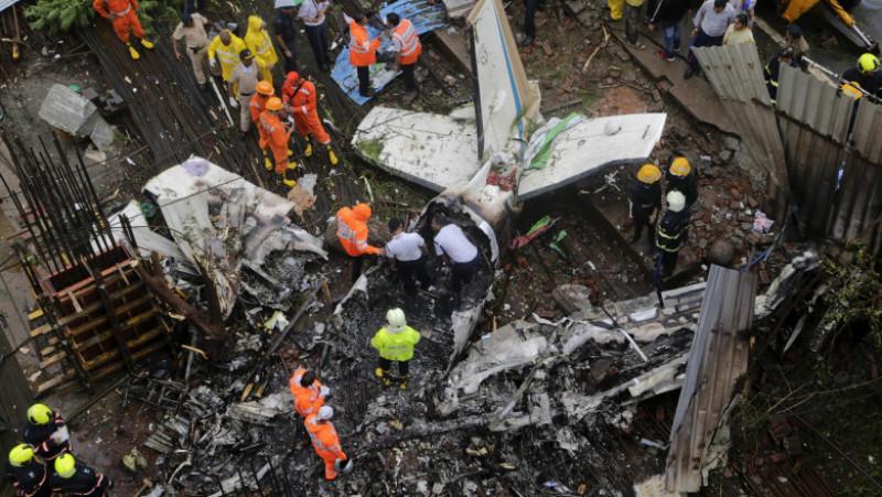 Avion prabusit in india mumbai