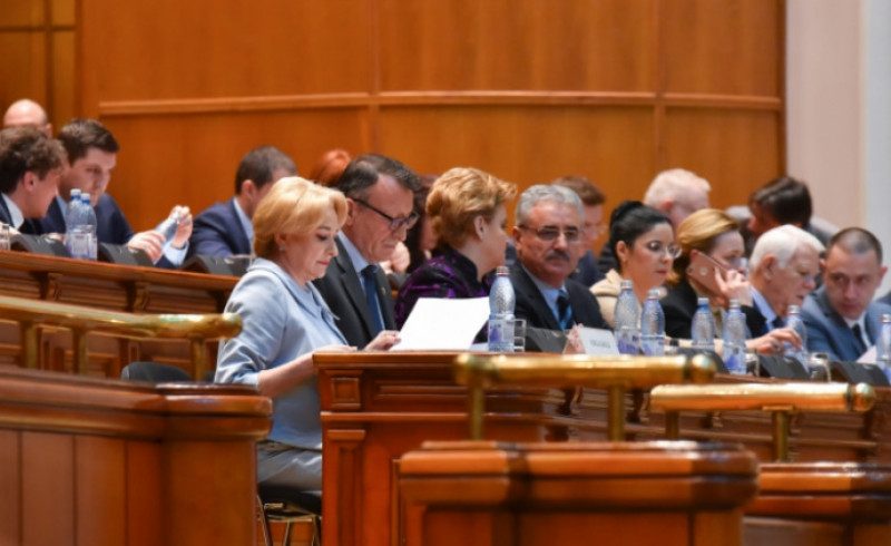 dancila parlament gov ro