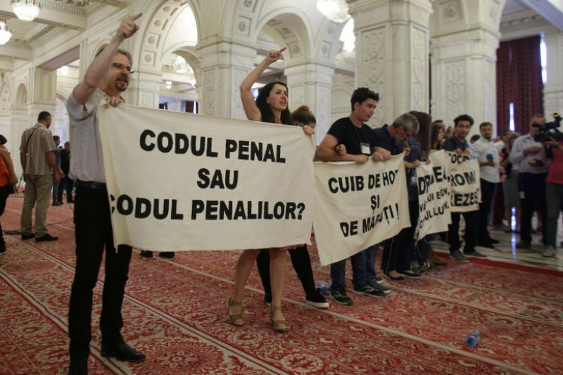 protest rezist parlament dragnea_inquam ganea (2)