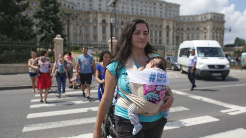 protest copii trecere de pietoni parlament inquam octav ganea 20180711114559_IMG_0405-01