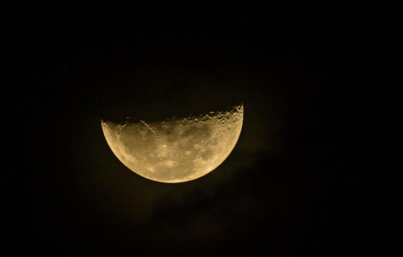 eclipsa de luna shutterstock