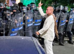 """PNL București, reacție la clasarea dosarului """"10 august"""": Sfidare față de toți oamenii decenți din această țară"""