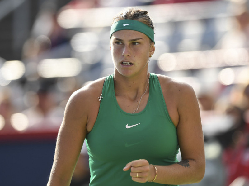 Rogers Cup Montreal - Day 4