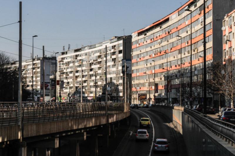 bucuresti capitala obor soare trafic masini