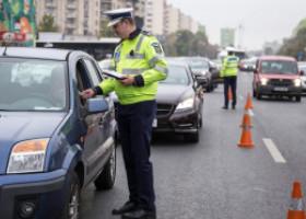Un șofer din Vaslui a încasat cea mai mare amendă dată vreodată în România. Ce a făcut, de față cu polițiștii
