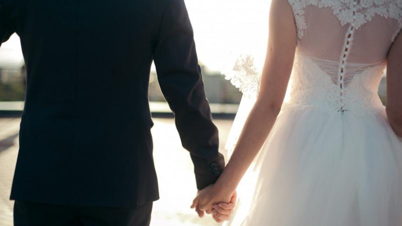 casatorie sot si sotie nunta