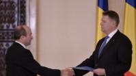 Liviu Avram: Preşedintele poate respinge nelimitat propunerile la şefia DNA