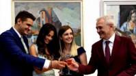 De ce nu controlează Fiscul câţi bani a dat fiul lui Liviu Dragnea la lăutari şi fotografi, la nuntă