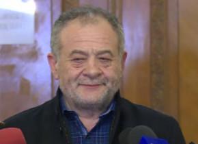 """Dumitru Buzatu, despre Viorica Dăncilă: """"A ieșit în evidență prin naturalețe"""""""