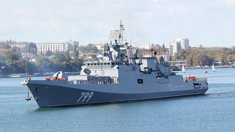 fregata amiral makarov crimeea - mil.ru