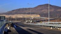 VIDEO. Încă o autostradă amânată. Dealul a luat-o la vale