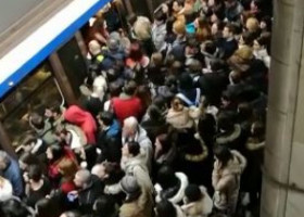 Anunţ de ultimă oră privind greva de la metrou de miercuri