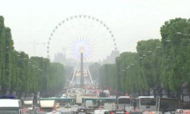 Metoda prin care francezii evită aglomerația și nemulțumirile pe care le creează