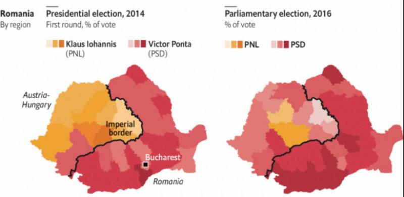 romania the economist