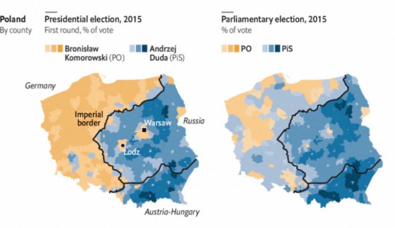 polonia the economist