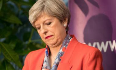 NEWS ALERT. Anunț de ultimă oră despre Brexit făcut de Theresa May