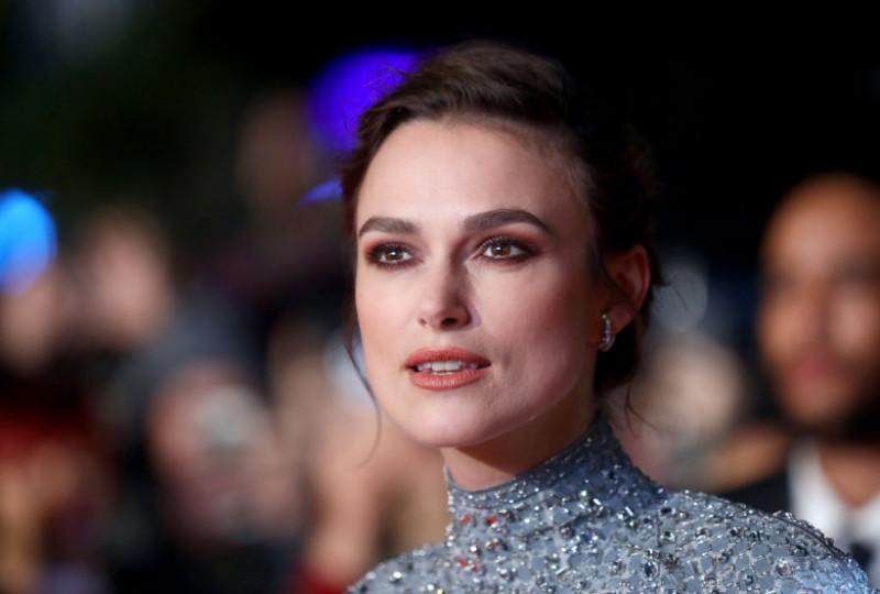 """Colette"" UK Premiere & BFI Patrons Gala - 62nd BFI London Film Festival"
