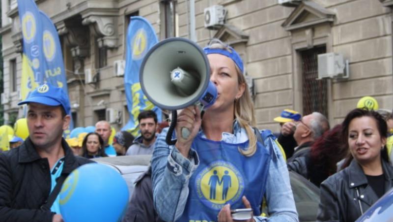 proteste solidaritatea sanitara