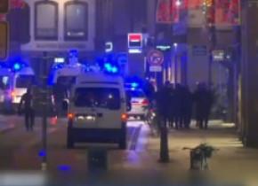 Cine este atacatorul de la Strasbourg. Poliţia ar fi găsit grenade în casa lui în timpul unei percheziţii