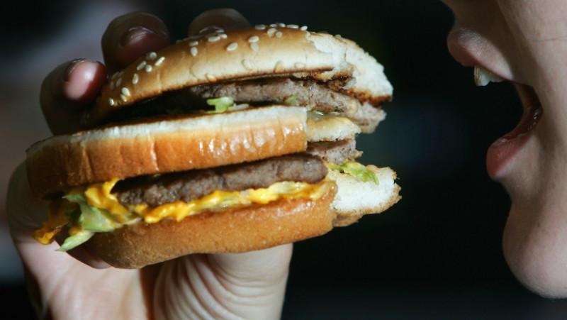 Fat Tax Could Improve Healthy Living