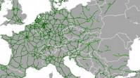 #10YearsChallenge Autostrăzile în România - 2009 vs 2019. Comparația cu Bulgaria, Ungaria și Polonia