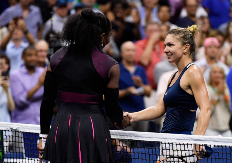 2016 US Open - Day 10