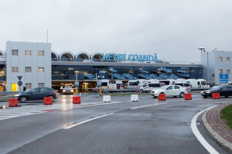aeroport henri coanda otopeni_shutterstock_453753352