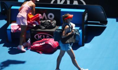 Surprizele de la Australian Open 2019. Două adversare de temut ale Simonei Halep, eliminate în optimi