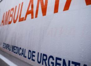 Un copil de 5 ani a ajuns la spital, după ce un dulap a căzut peste el, la grădiniță