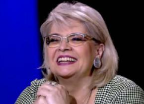 """De ce să merg la vot? Irina Margareta Nistor: """"Aș vrea să fiu stropul ăla de praf care ține lucrurile în echilibru"""""""