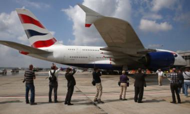 Unde s-au trezit pasagerii unui avion British Airways care urma să aterizeze în Germania. Niciunul nu și-a dat seama ce se întâmpla în timpul zborului