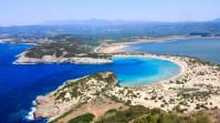 Cele mai frumoase plaje din Grecia